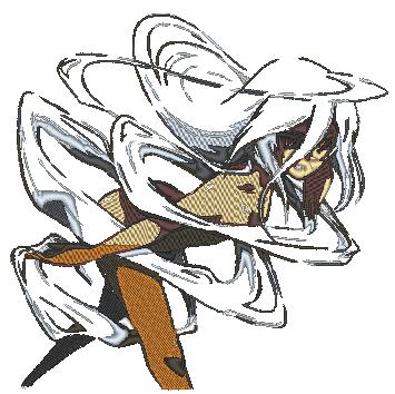 Monster Musume Doppel